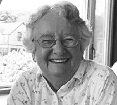 E. Jane Maxson