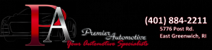 Premier Automotive: Your Automotive Specialists