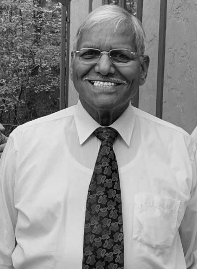 Thomas D. Kalyanapu