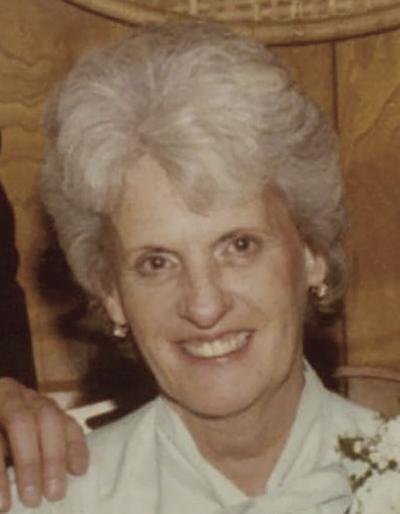 Dorothy G. Curnow