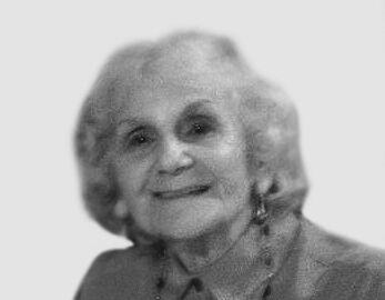Gloria DeHayes