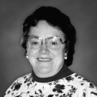 Peggy J. Browning
