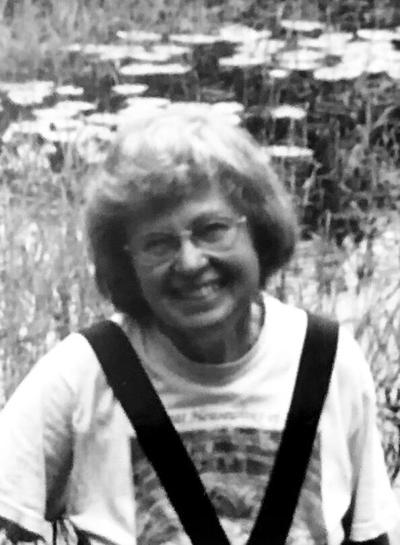 Mabel Hempstead