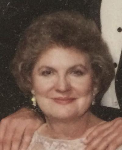 Margaret Demitroff
