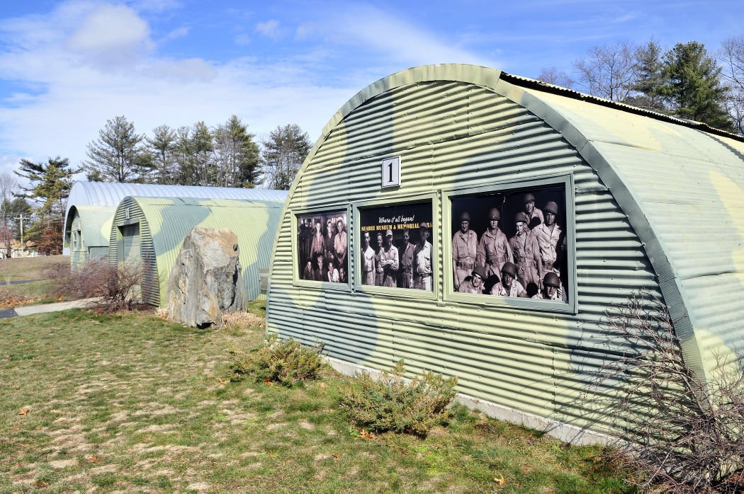 Quonset hut can do south county life for Quonset hut