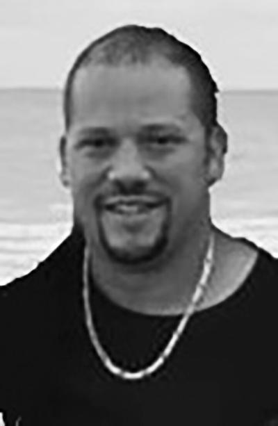 Robert C. Burrell, Jr