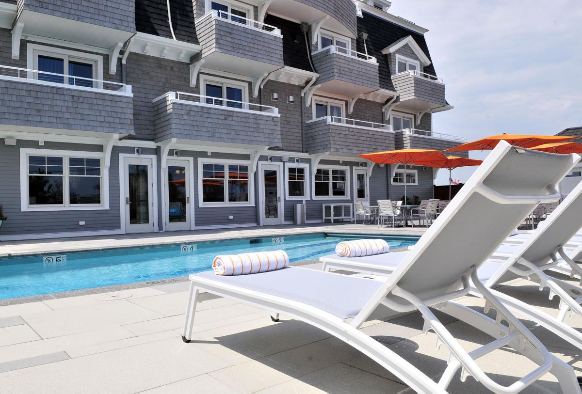 Years In The Making Break Hotel Finally Opens Narragansett Independentri