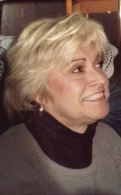 Patricia A. Douglas