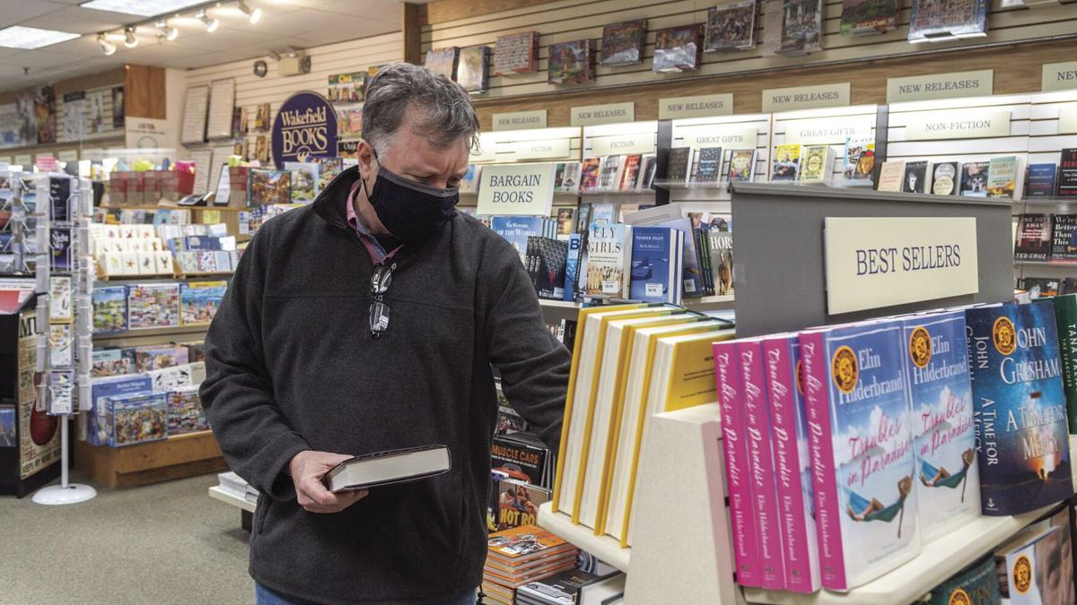 Buy the Book: Local Independent bookstores prove the personal touch still matters