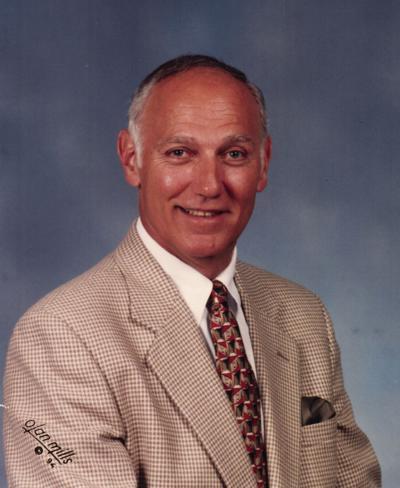 Harold R. Ekno