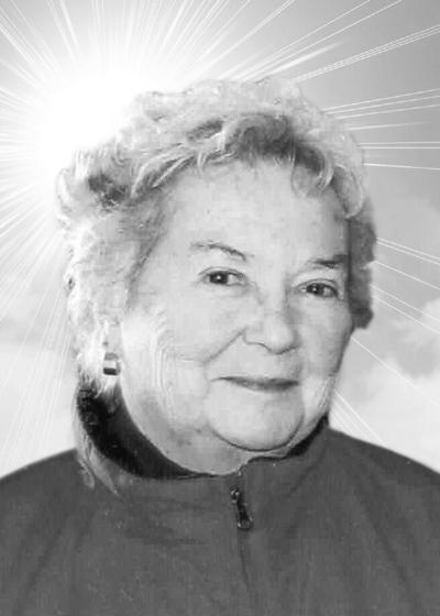 Margaret F. Franco