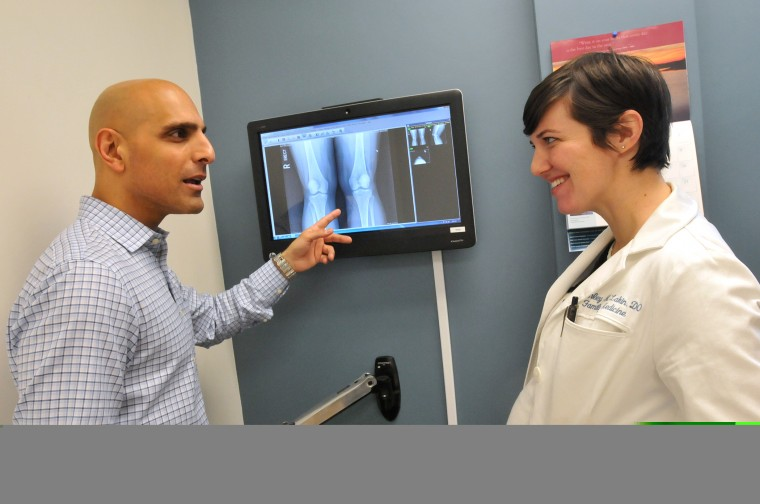 Orthopedics Rhode Island South County East Greenwich Ri