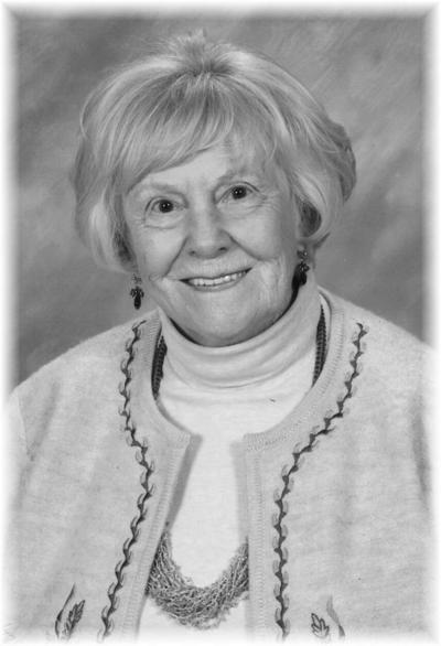 Evelyn L. Smith LeBlanc