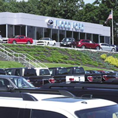 Flood Ford East Greenwich >> Flood Ford service center approved at former DEPCO site