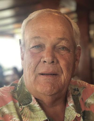 Patrick W. Zilly