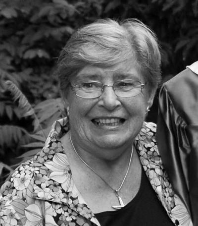 Marie L. Fox