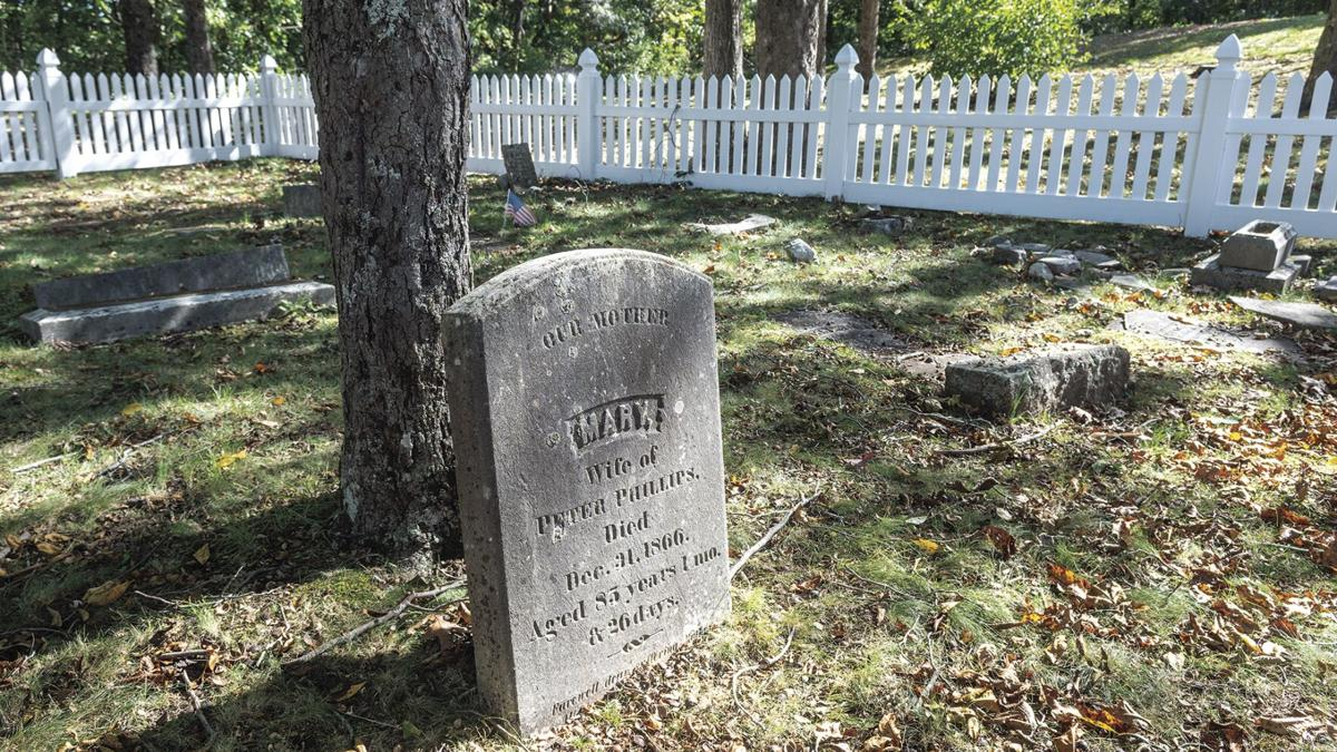The View From Swamptown: We have a duty to our ancestors to maintain local cemeteries