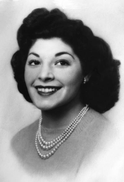 Elvira A. Kustesky