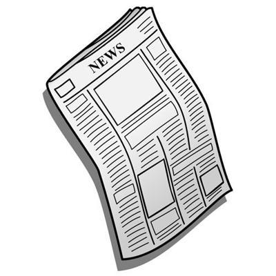 generic newspaper web