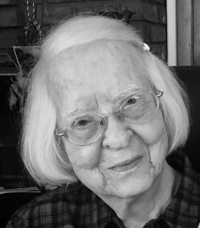 Florence E. Giebler