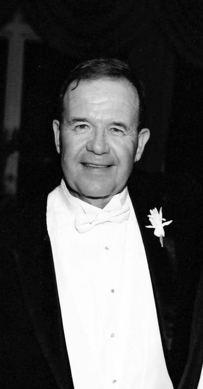 Robert M. McElroy