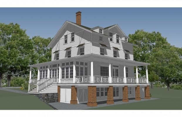 Beechwood House Begins New Chapter With Renovations North East