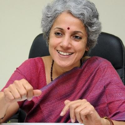 ICMR chief Soumya Swaminathan appointed World Health Organization deputy DG