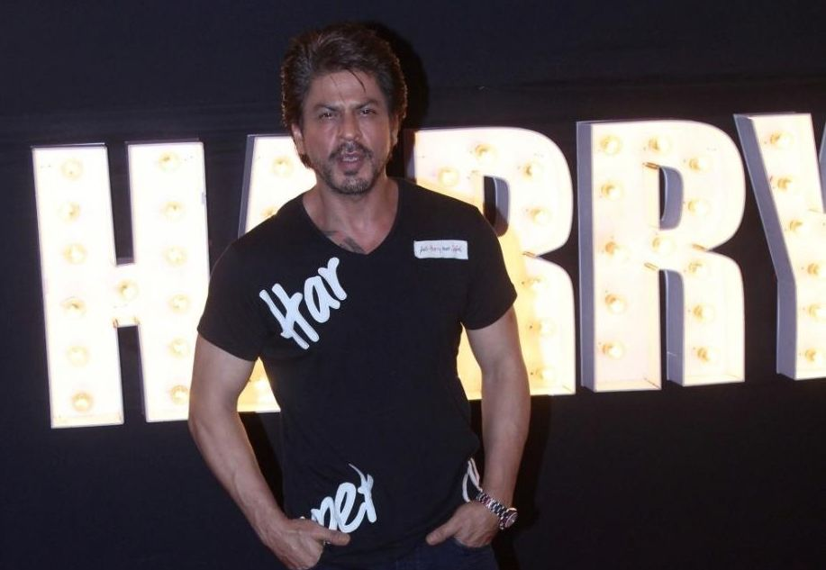 ED issues personal hearing notice to Shah Rukh Khan in IPL case