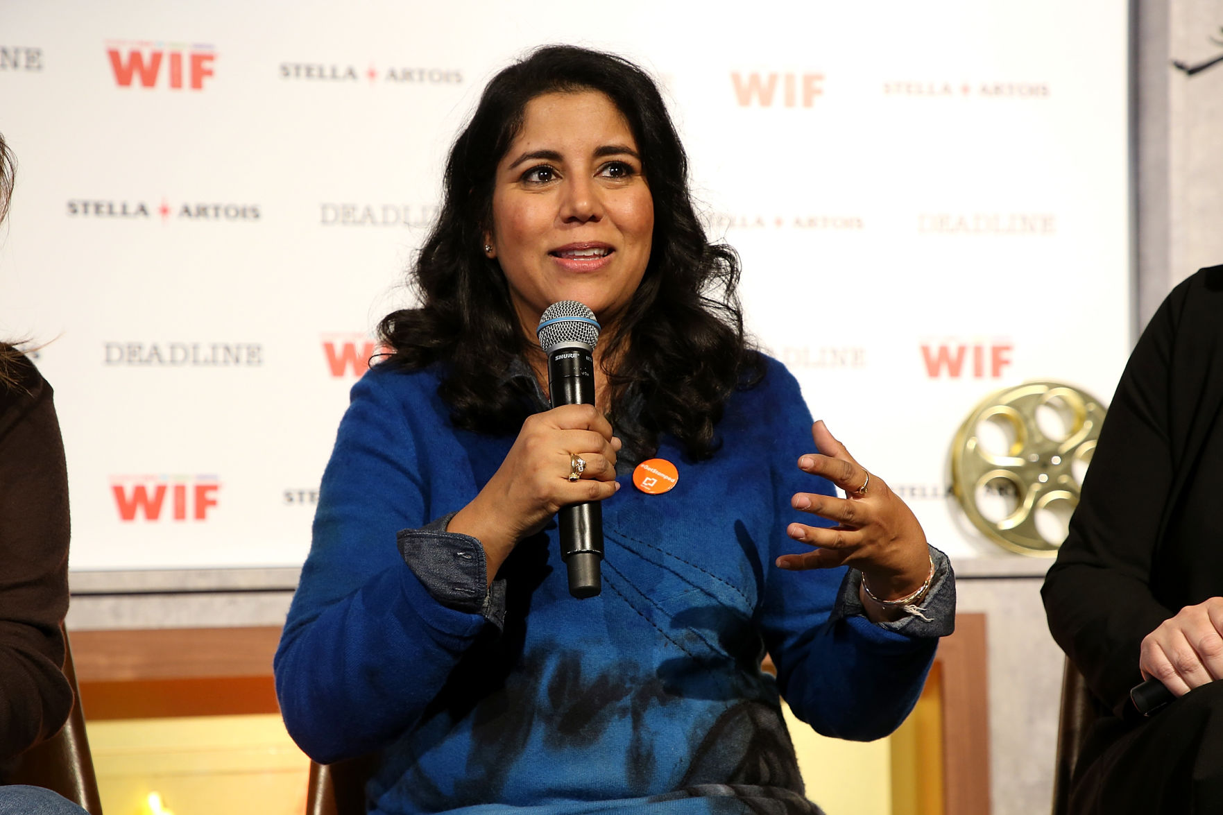 Communication on this topic: Debbie Barker, nisha-ganatra/