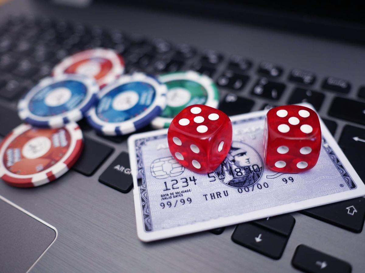 Five Online Casino Games You Can Play This Lockdown Season | Info4u |  indiawest.com