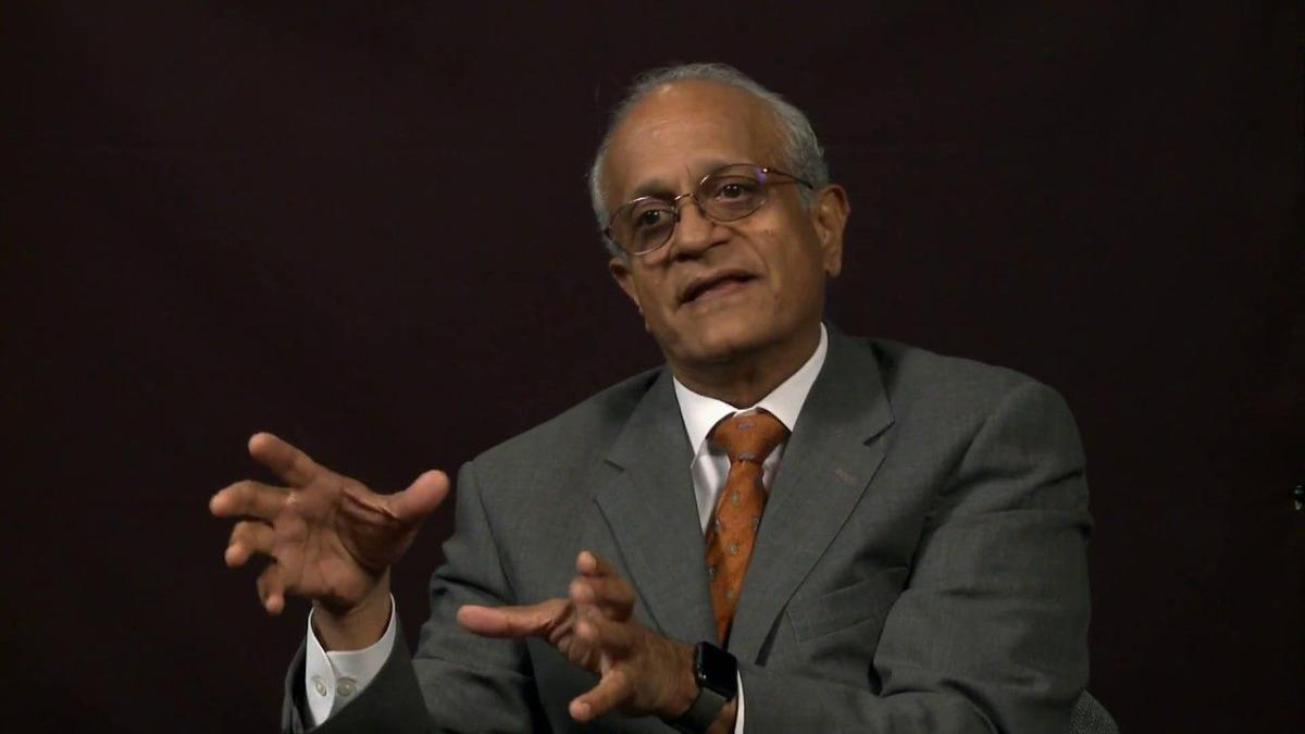Sonny Ramaswamy to Leave Agriculture's NIFA Director Post; Will Take Over as CEO of Northwest Commission on Colleges and Universities