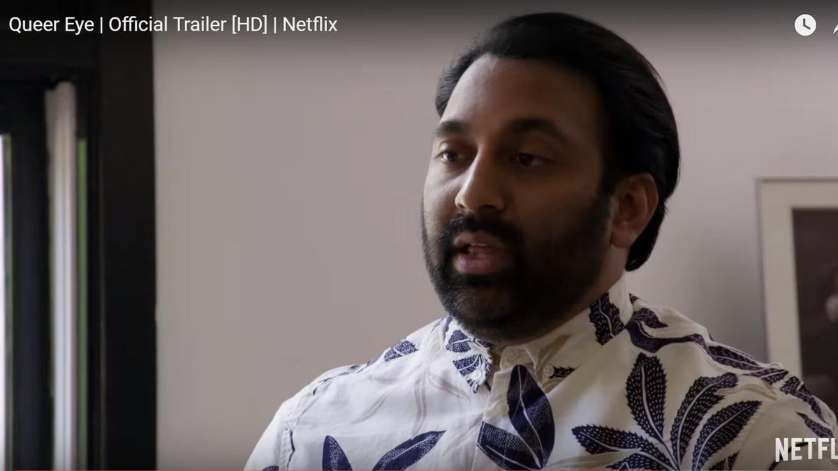 Fans Cant Get Enough Of This Gay Muslim Fashion Designer On Netflixs Queer -5500