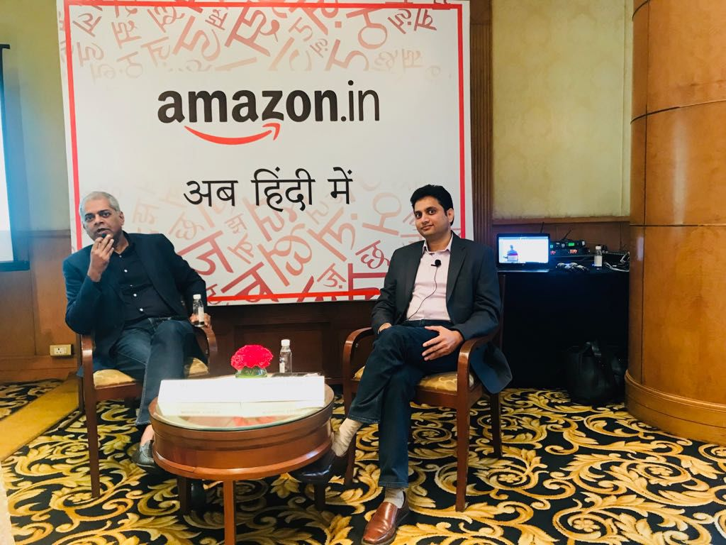 Amazon Targets Growth in India with Plans to Launch Hindi