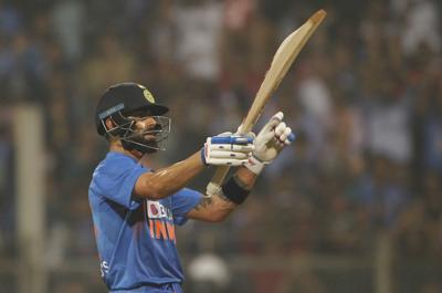 India Beats West Indies By 67 Runs In 3rd T20 To Win Series