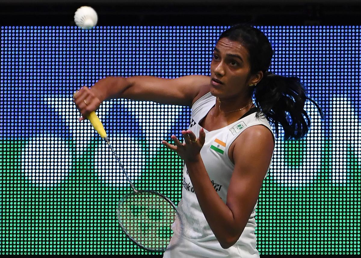 Sports Sindhu French