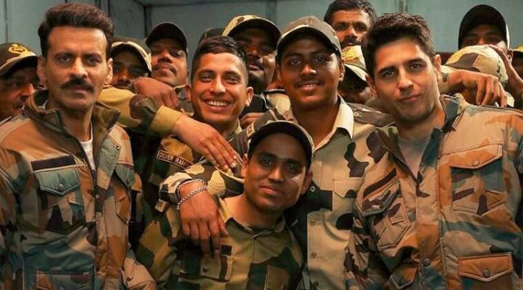 Aiyaary Review