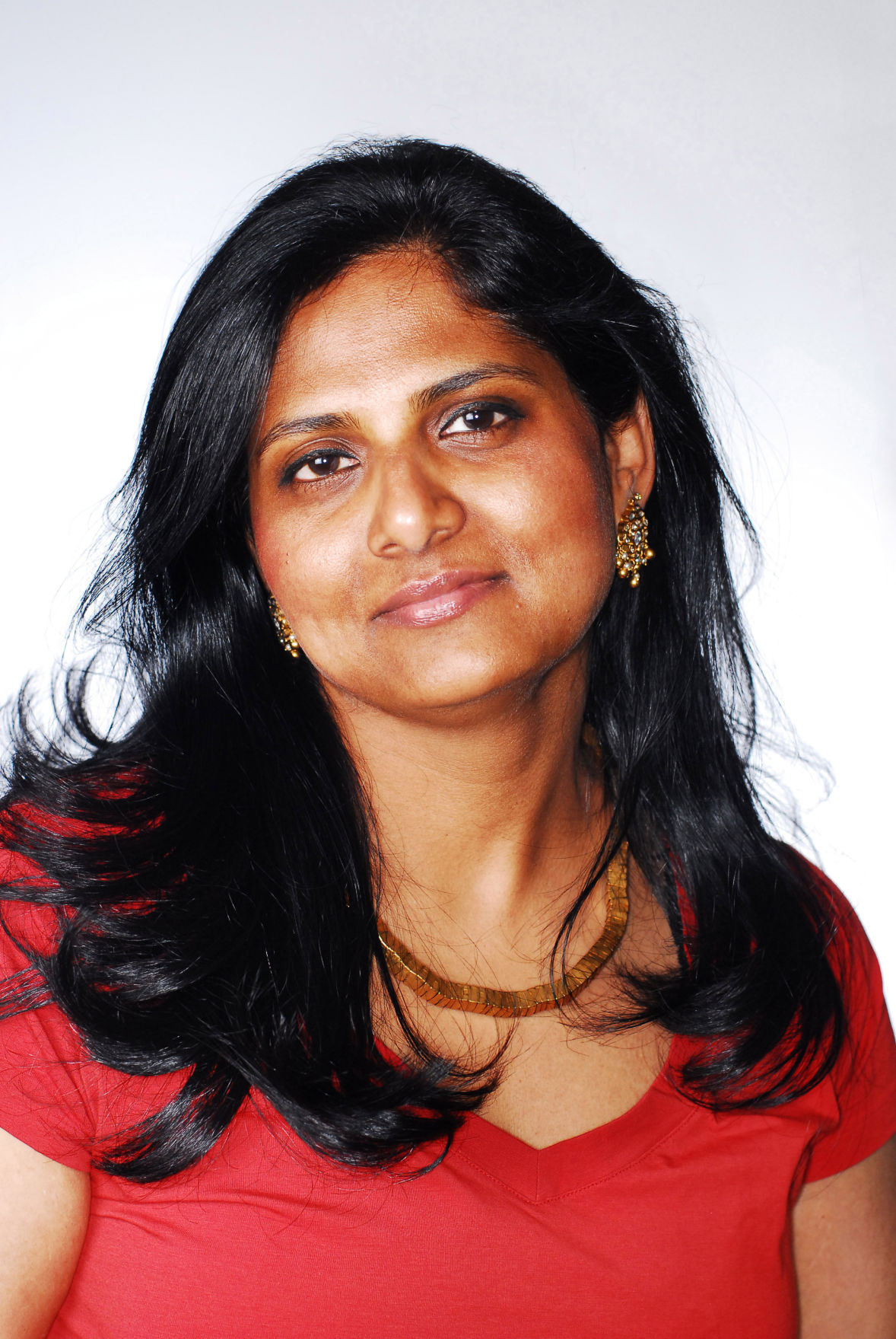 Yale Professor Priyamvada Natarajan Featured on PBS 'Black ...