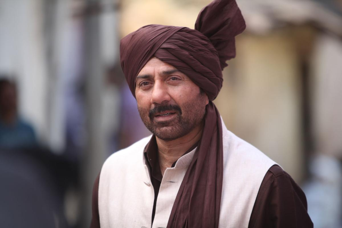 Sunny Deol Feature