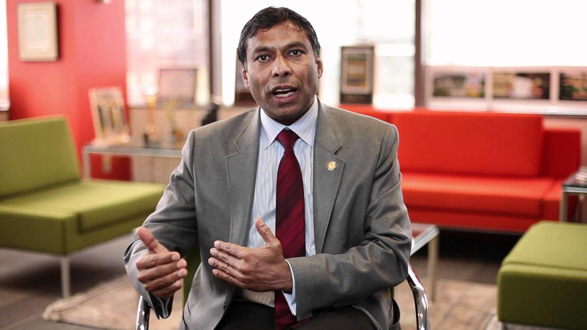 Image result for naveen jain