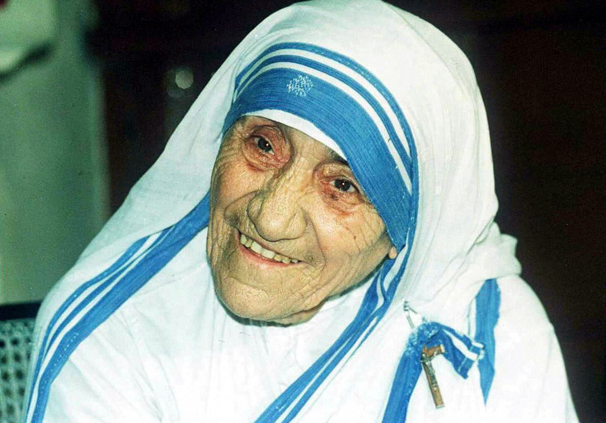 St Teresa to be declared as co-patron of Calcutta Archdiocese