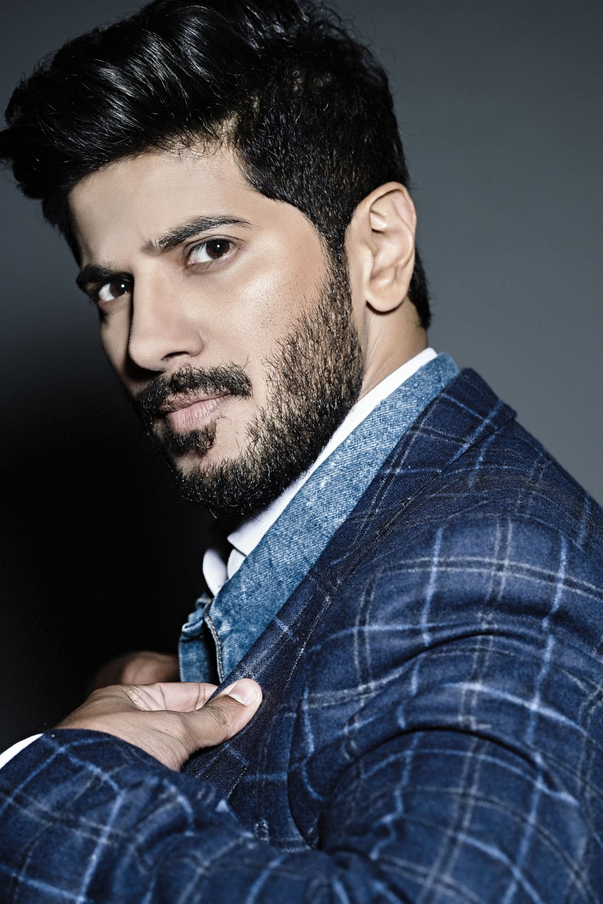 karwaan actor dulquer salmaan i feel lucky and privileged to make