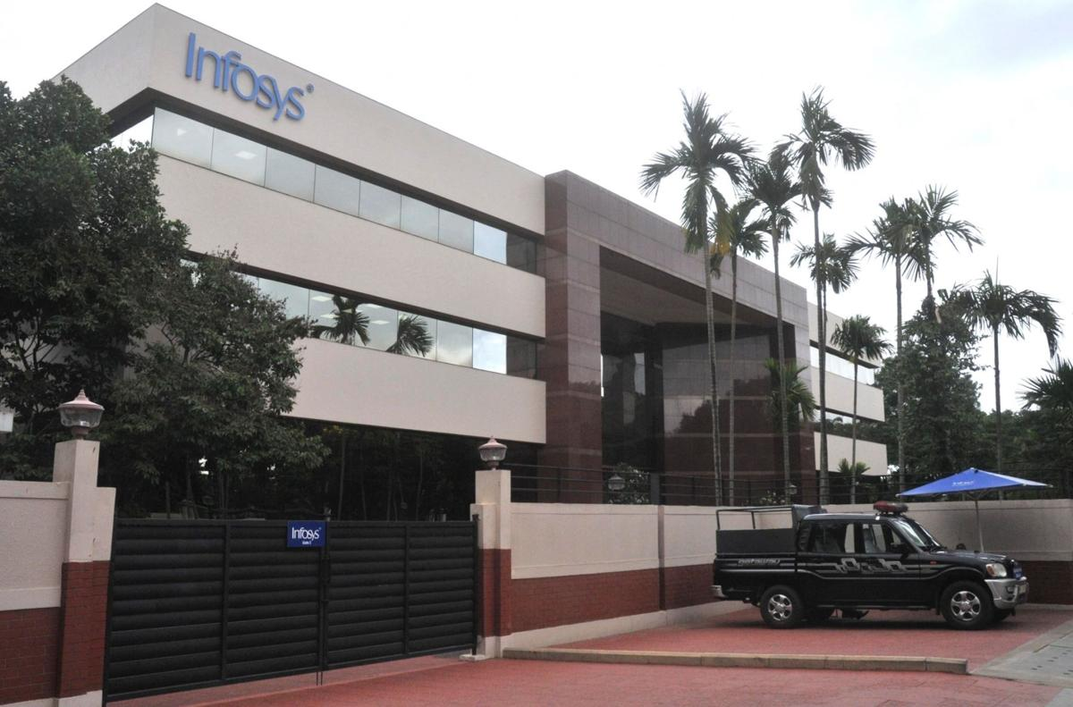 Infosys North Carolina