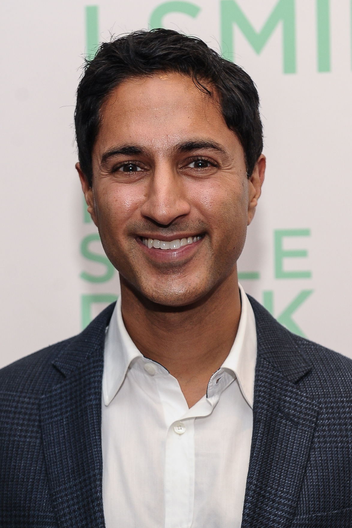 Actor Maulik Pancholy Debuts as Author with 'The. Best. At. It.' About Gay Indian American Boy