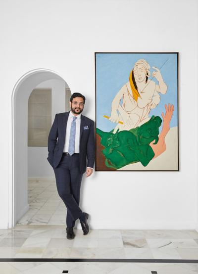 Sotheby's India