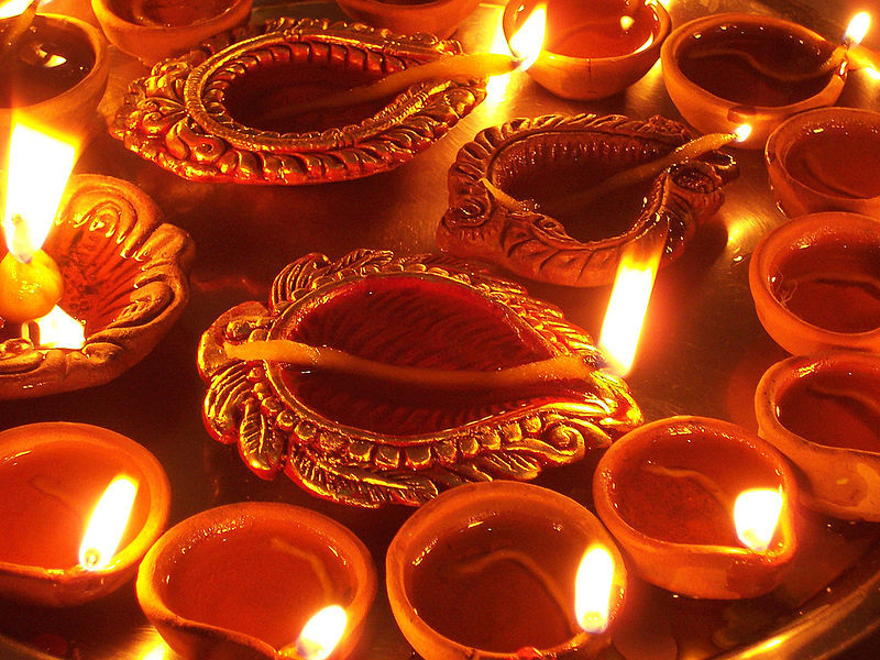 DIWALI CELEBRATION – Simi Valley