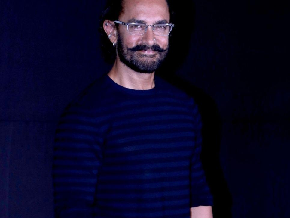 Aamir Khan: 'Bollywood Has Many Talented Stars Other Than the Three Khans'