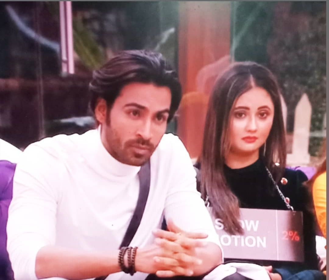 Bigg Boss 13:' Arhaan Reacts to Rashmi's 'Not My Type' Comment ...