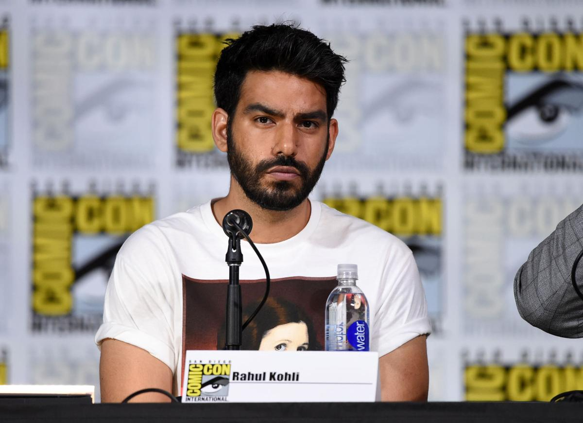 Actor Rahul Kohli Becomes Part Of Netflix S The Haunting Of Hill House Season 2 Global Indiawest Com