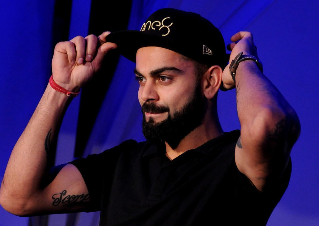 Virat Kohli  Constant Public Scrutiny of My Personal Life Uncomfortable  8ce5f8779d8
