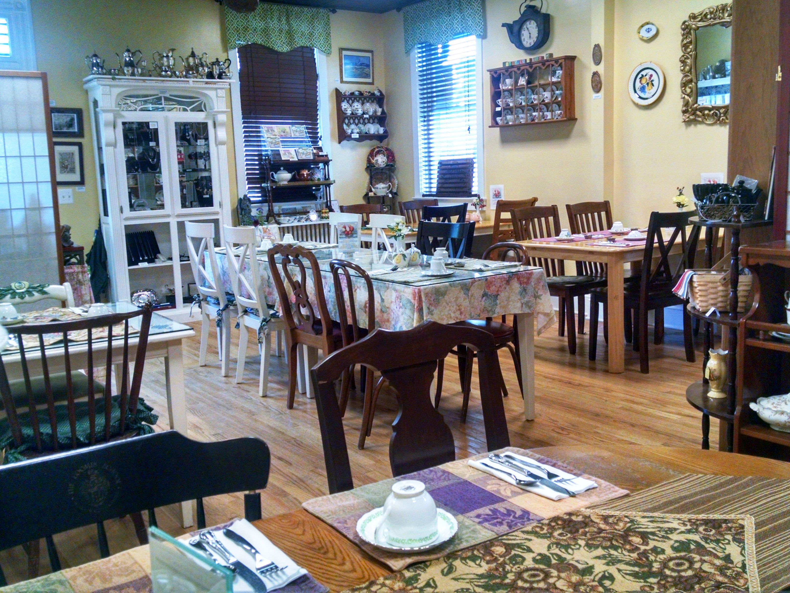 Tea Room Business for Sale image 1